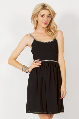 BELLAMY DRESS