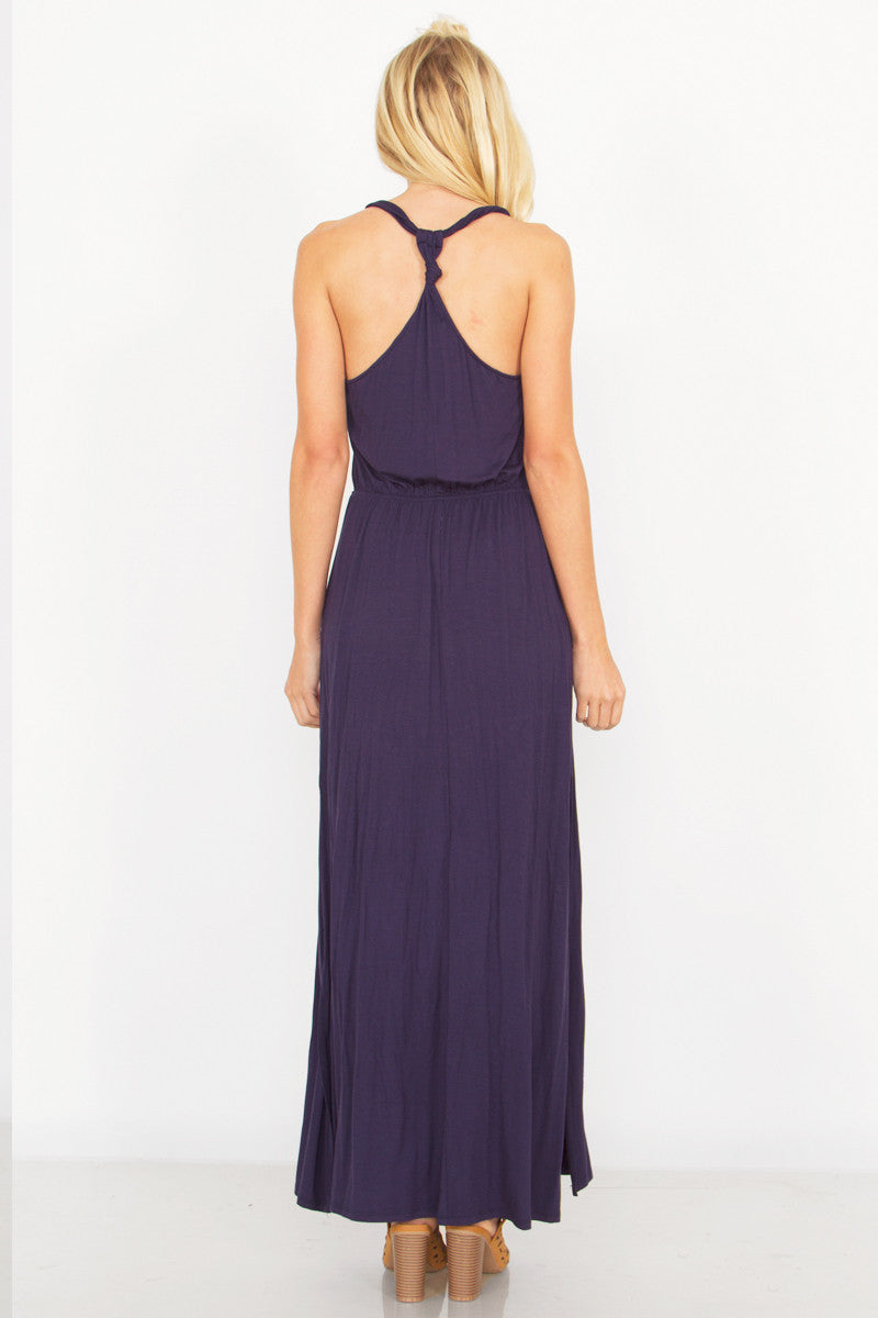 SINCLAIR MAXI DRESS - HARPER KELLEY  - 3