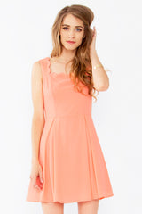 REAGAN DRESS - HARPER KELLEY  - 2