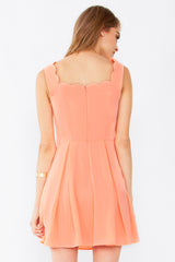 REAGAN DRESS - HARPER KELLEY  - 4