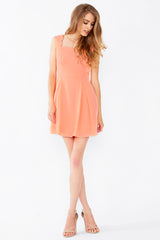 REAGAN DRESS - HARPER KELLEY  - 1