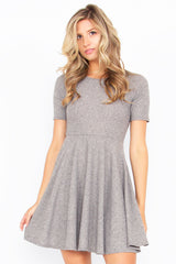 LILLIAN DRESS - HARPER KELLEY  - 1
