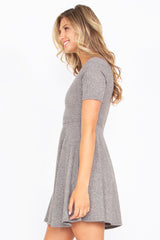 LILLIAN DRESS - HARPER KELLEY  - 2