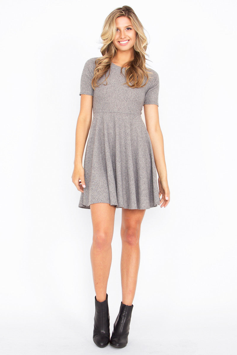 LILLIAN DRESS - HARPER KELLEY  - 4