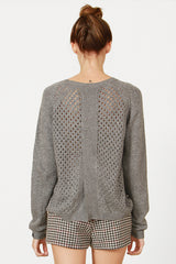 HARTFORD SWEATER - HARPER KELLEY  - 2