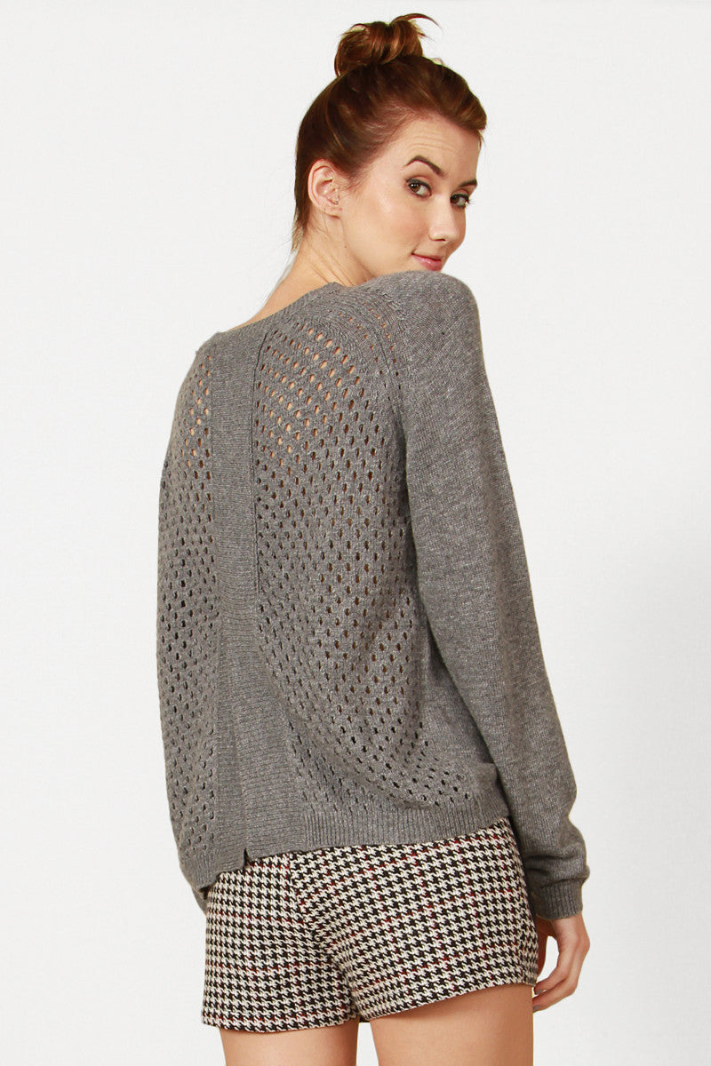 HARTFORD SWEATER - HARPER KELLEY  - 3