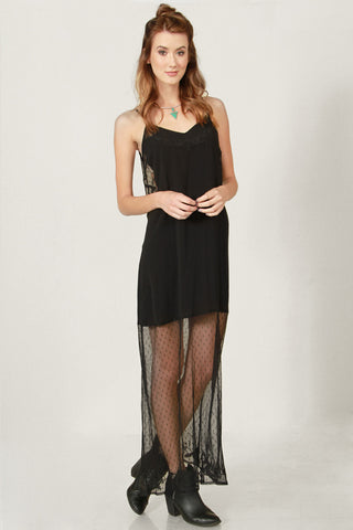 RYN DRESS - HARPER KELLEY  - 1