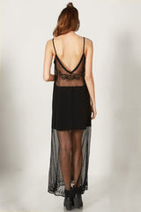 RYN DRESS - HARPER KELLEY  - 2