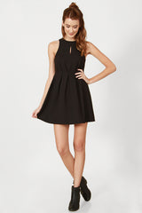 LAUREN DATE DRESS - HARPER KELLEY  - 1