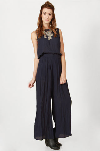 ADVENT JUMPSUIT