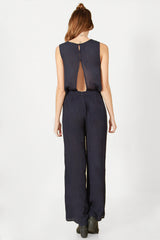 ADVENT JUMPSUIT - HARPER KELLEY  - 3