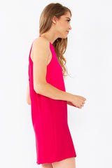 AMY DRESS - HARPER KELLEY  - 2