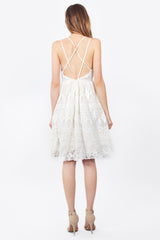 AVALISE DRESS - HARPER KELLEY  - 3