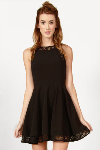 MALLORY DRESS - HARPER KELLEY  - 1