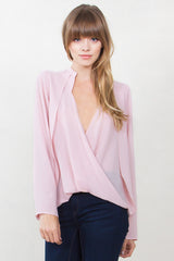 CARA BLOUSE - HARPER KELLEY  - 1