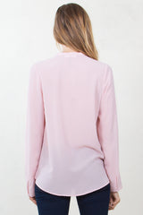 CARA BLOUSE - HARPER KELLEY  - 2