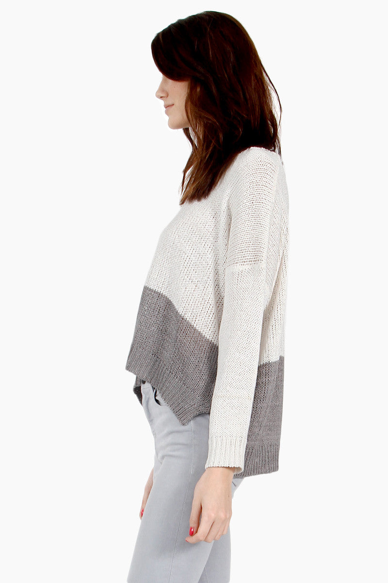 HOFFMAN KNIT - HARPER KELLEY  - 2