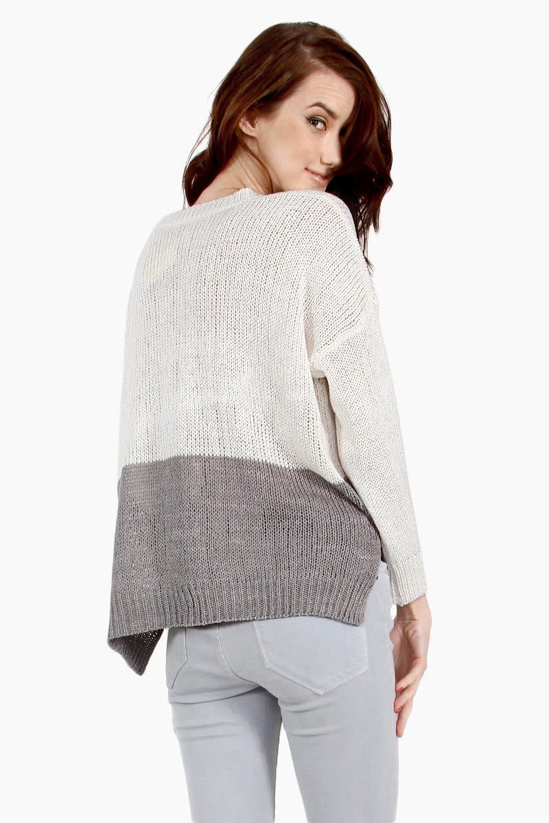 HOFFMAN KNIT - HARPER KELLEY  - 1