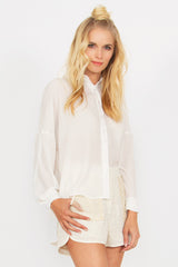 AINSLEY BLOUSE - HARPER KELLEY  - 2