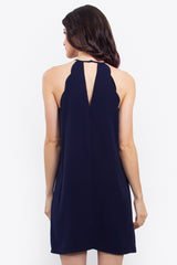 LAURA DRESS - HARPER KELLEY  - 3