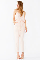 ANNA JUMPSUIT - HARPER KELLEY  - 1