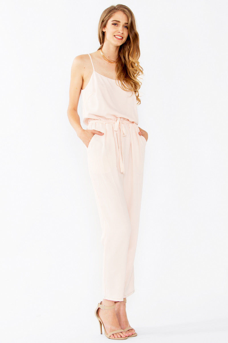 ANNA JUMPSUIT - HARPER KELLEY  - 2