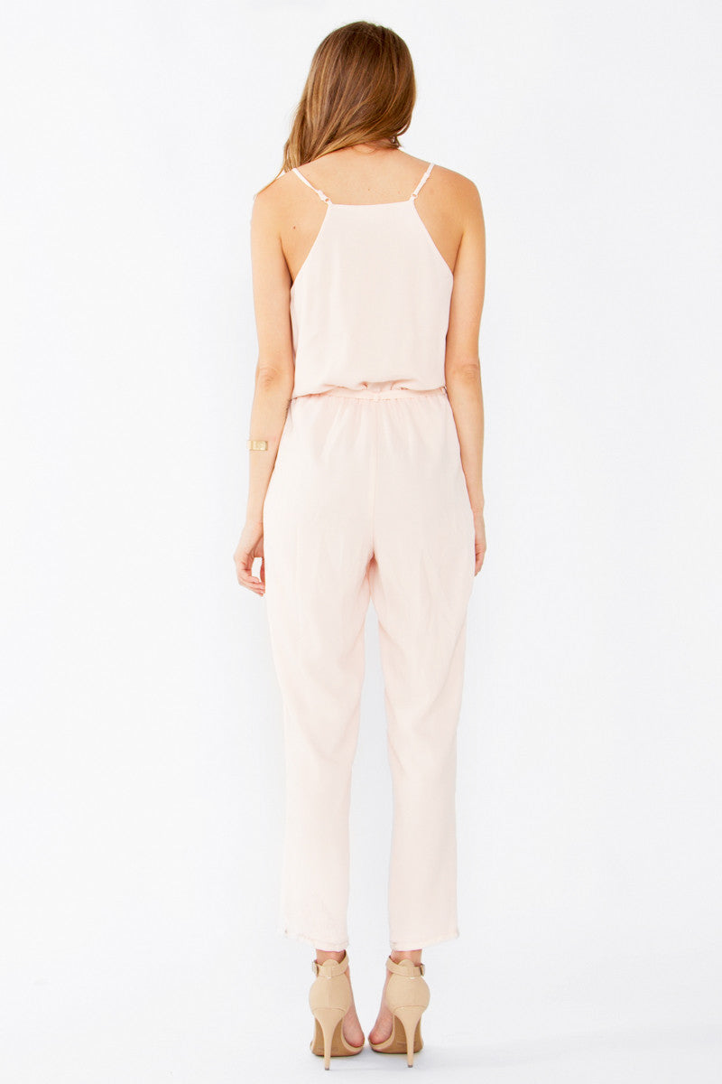 ANNA JUMPSUIT - HARPER KELLEY  - 3