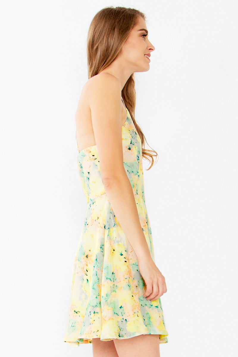 KAIT BRUNCH DRESS - HARPER KELLEY  - 2