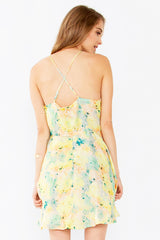 KAIT BRUNCH DRESS - HARPER KELLEY  - 3