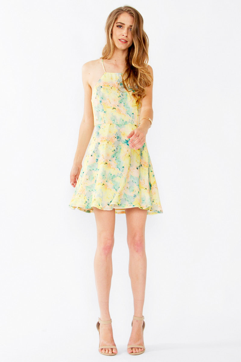 KAIT BRUNCH DRESS - HARPER KELLEY  - 4