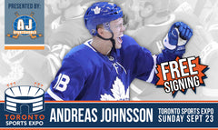 Andreas Johnsson