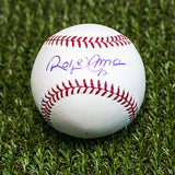Autographed Baseballs - A.J. Sports World