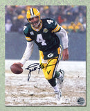 Autographed Football Photos - A.J. Sports World