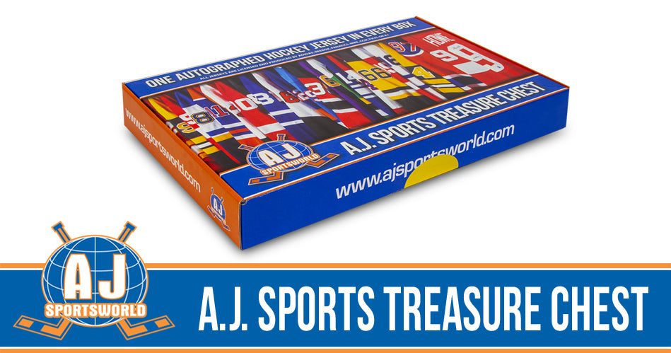A J  Sports World | Memorabilia, Celebrity Bookings, Framing, Sewing