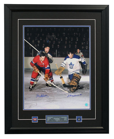 A.J. Sports Autographed Hockey Jersey Treasure Chest - Master Edition