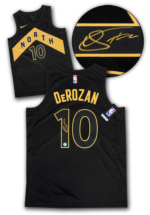 newest 4fa2b 3efb9 DeMar DeRozan Memorabilia – A.J. Sports World