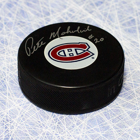 Vincent Damphousse Montreal Canadiens Autographed 1993 Stanley Cup 8x10 Photo