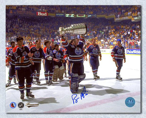 Taylor Hall Edmonton Oilers Autographed 1st Game 16x20 Photo