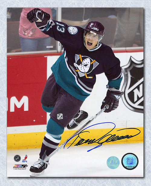 best authentic 4a787 d2820 Teemu Selanne Memorabilia – A.J. Sports World