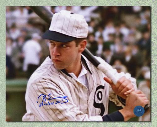 Eight Men Out Shoeless Joe Jackson Actor D.B. Sweeney Autographed 8x10 Photo