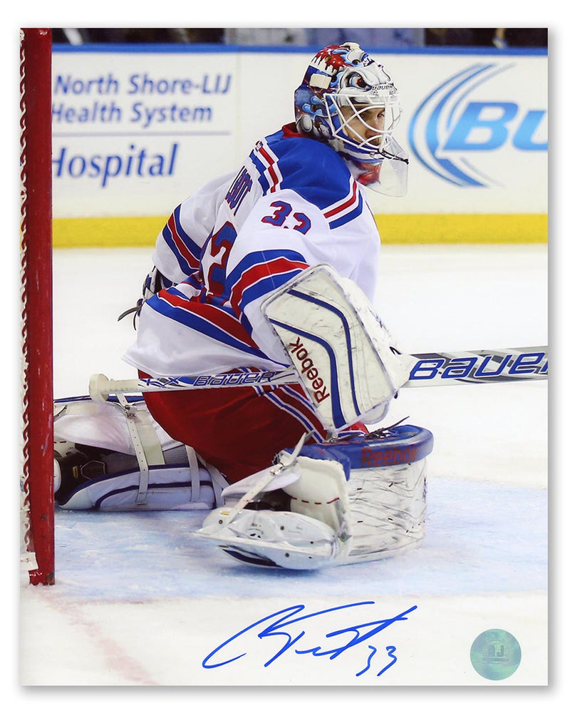 Cam-Talbot-New-York-Rangers-Autographed-Action-8x10-Photo