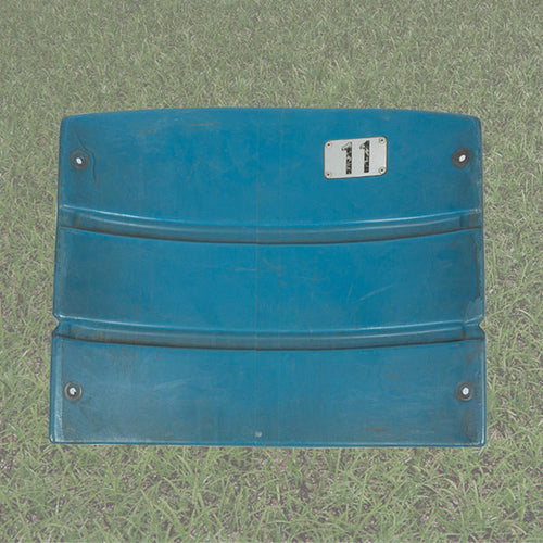 Yankee Stadium Original Stadium Seat Back - New York Yankees