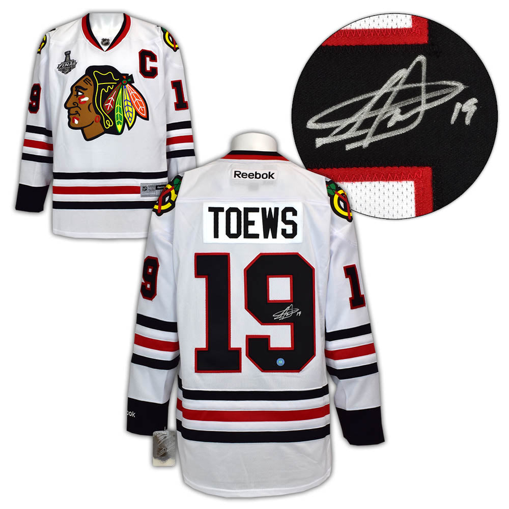 jonathan toews stanley cup jersey