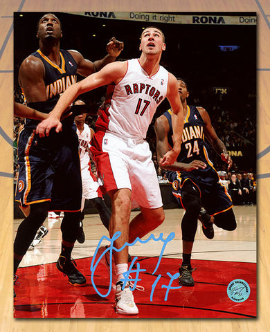70d088b4544b Jonas Valanciunas Toronto Raptors Autographed First NBA Game 8x10 Photo.   14.99.  59.99. DeMar DeRozan Toronto Raptors Autographed Huskies with Kyle  Lowry ...