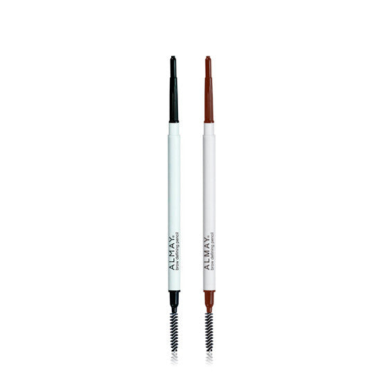 Delineador de Cejas + Cepillo Brow Defining Pencil