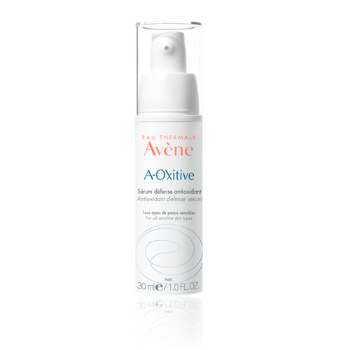 A-Oxitive Serum Defensa Anti-Oxidante