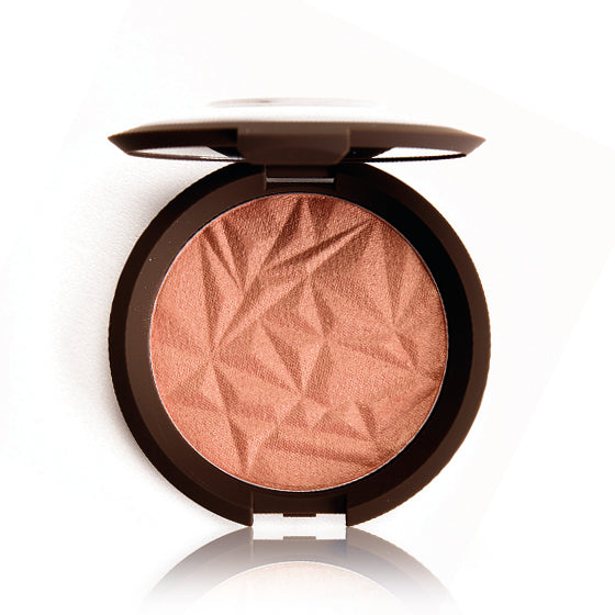 Shimmering Skin Perfector Pressed Highlighter Bronzed Amber