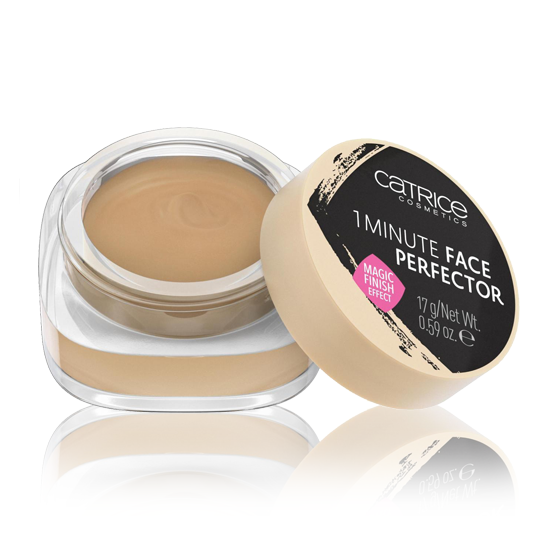 Base 1 Minute Face Perfector
