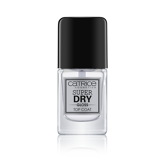 Secado Rápido Top Coat  Super Dry Gloss