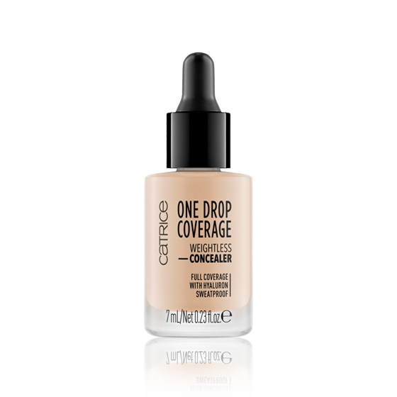 Corrector One Drop Coverage Weightless